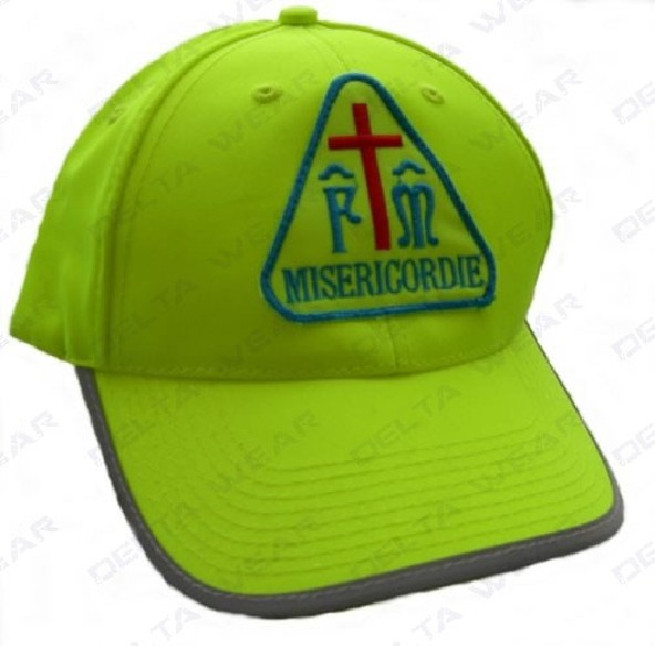 901G ambulancier cap