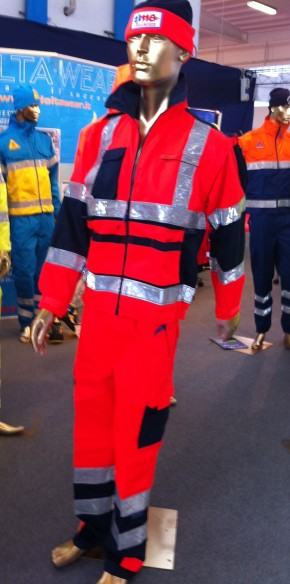 2020RB RESCUE UNIFORM - AMBULANCE
