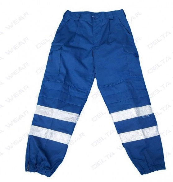 606 PANTALONES proteccion civil