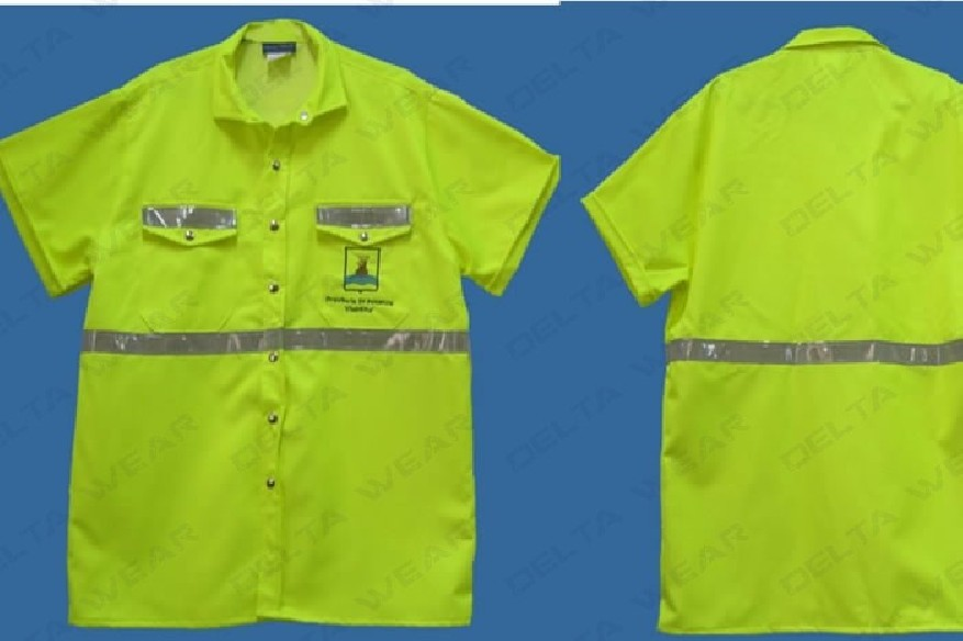 AMBULANCE SHIRT 201 G M/M