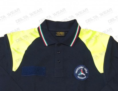 505 G M/M POLO SHORT SLEEVES