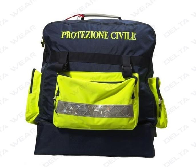1001 BORSA PORTAEQUIPAGGIAMENTO PROTEZIONE CIVILE