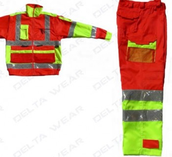 2020 RG UNIFORME DE RESCATE - AMBULANCIA
