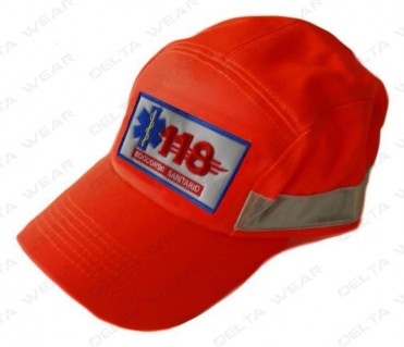 901R ambulancier cap
