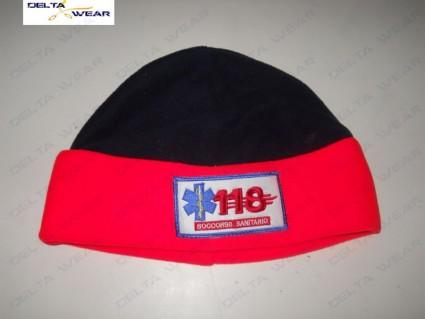 Cappello in pile