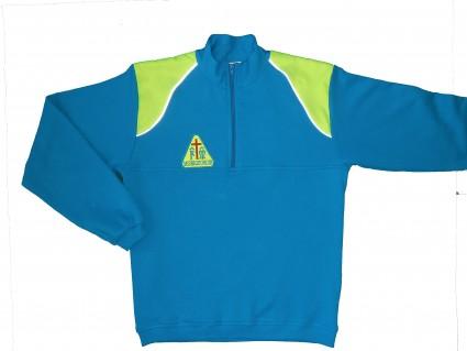 FP492 slim sweatshirt - rescue