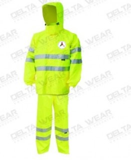 30 G-HV uniforme impermeable - rescate