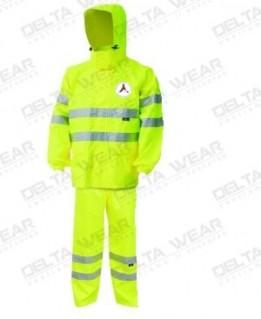 30 G-HV waterproof uniform - rescue