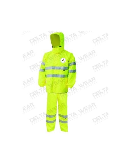 30 G-HV waterproof uniform - rescue
