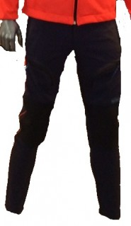 618 DINAMIK - pantalone basic elasticizzato