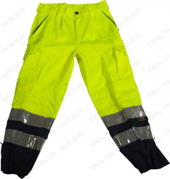 610 TROUSERS - RESCUE - POLICE