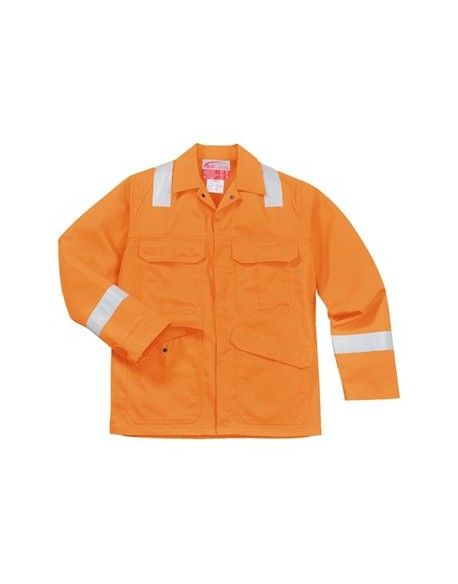 BIZFLAME PLUS JACKET - FR25
