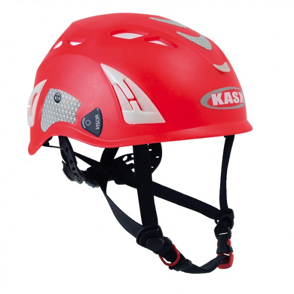KASK RED HV