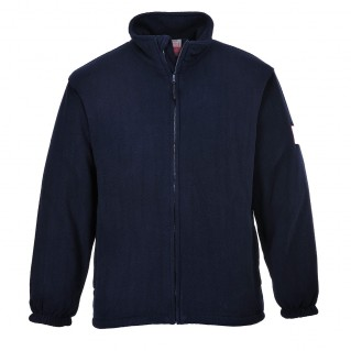 FLAME RESISTANT ANTI STATIC FLEECE - FR30