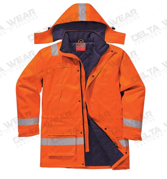 FR ANTI-STATIC WINTER JACKET - FR59