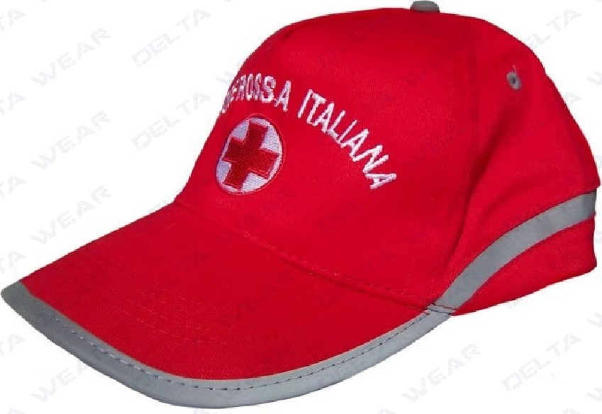 902/10 RED CROSS HAT