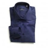 camicia-twill-blu