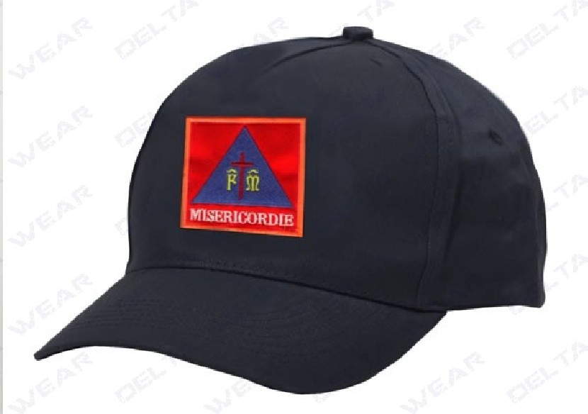 901 rescuer's hat civil protection